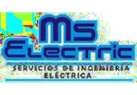 MS Electric - Servicios de Ingeniería Eléctrica